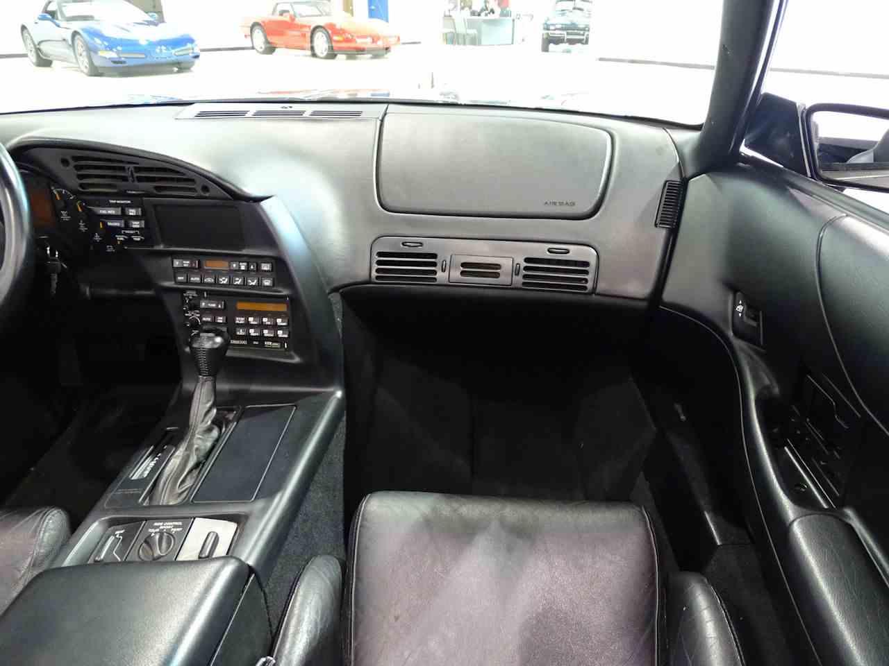 Large Picture of '94 Corvette - LSHU