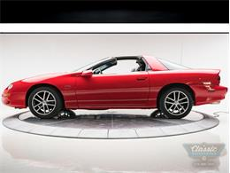 Picture of '02 Camaro SS - LSIK