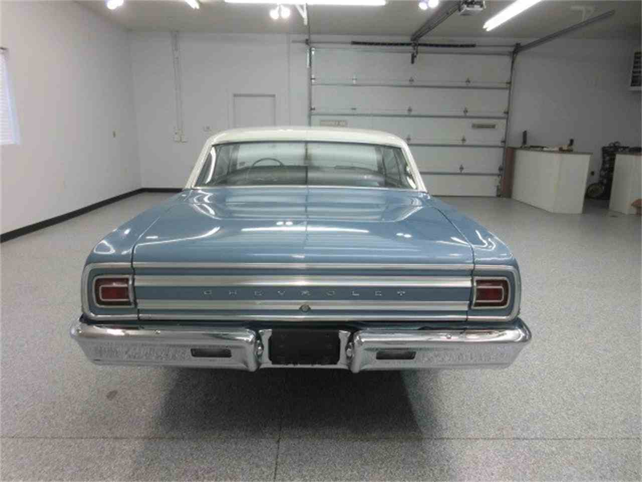 Large Picture of Classic '65 Chevrolet Chevelle located in South Dakota - $20,975.00 Offered by Frankman Motor Company - LSIO