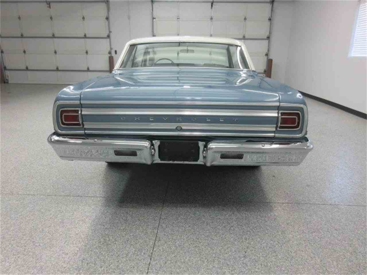 Large Picture of Classic '65 Chevelle located in Sioux Falls South Dakota - $20,975.00 Offered by Frankman Motor Company - LSIO