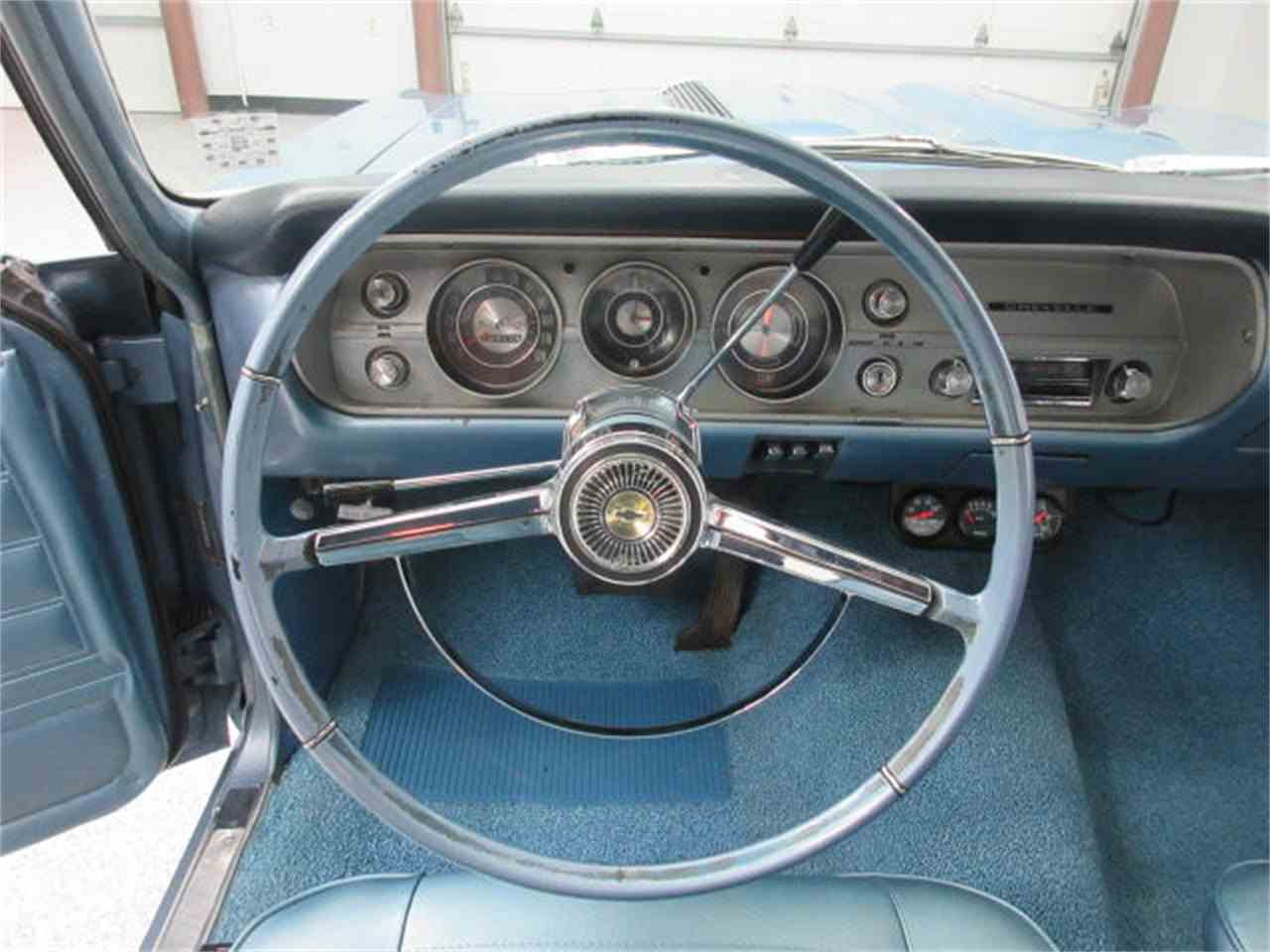 Large Picture of 1965 Chevelle Offered by Frankman Motor Company - LSIO