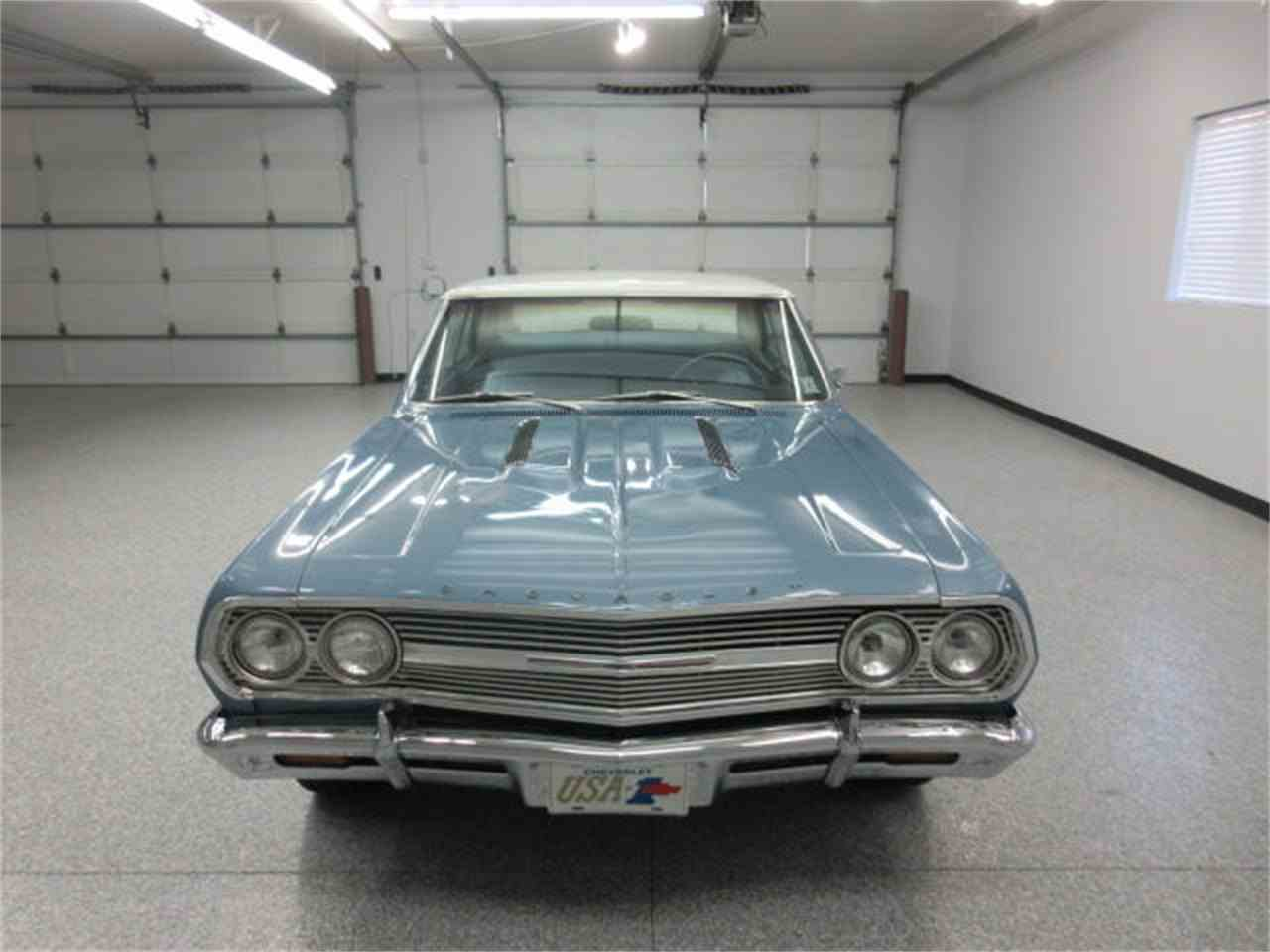 Large Picture of '65 Chevelle - $20,975.00 Offered by Frankman Motor Company - LSIO