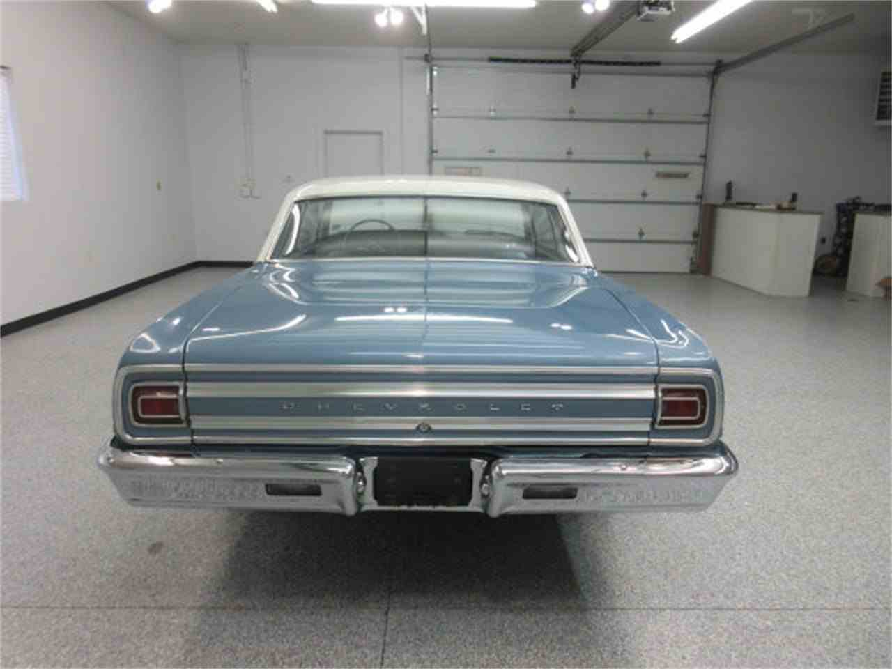 Large Picture of Classic 1965 Chevelle located in Sioux Falls South Dakota - $20,975.00 Offered by Frankman Motor Company - LSIO