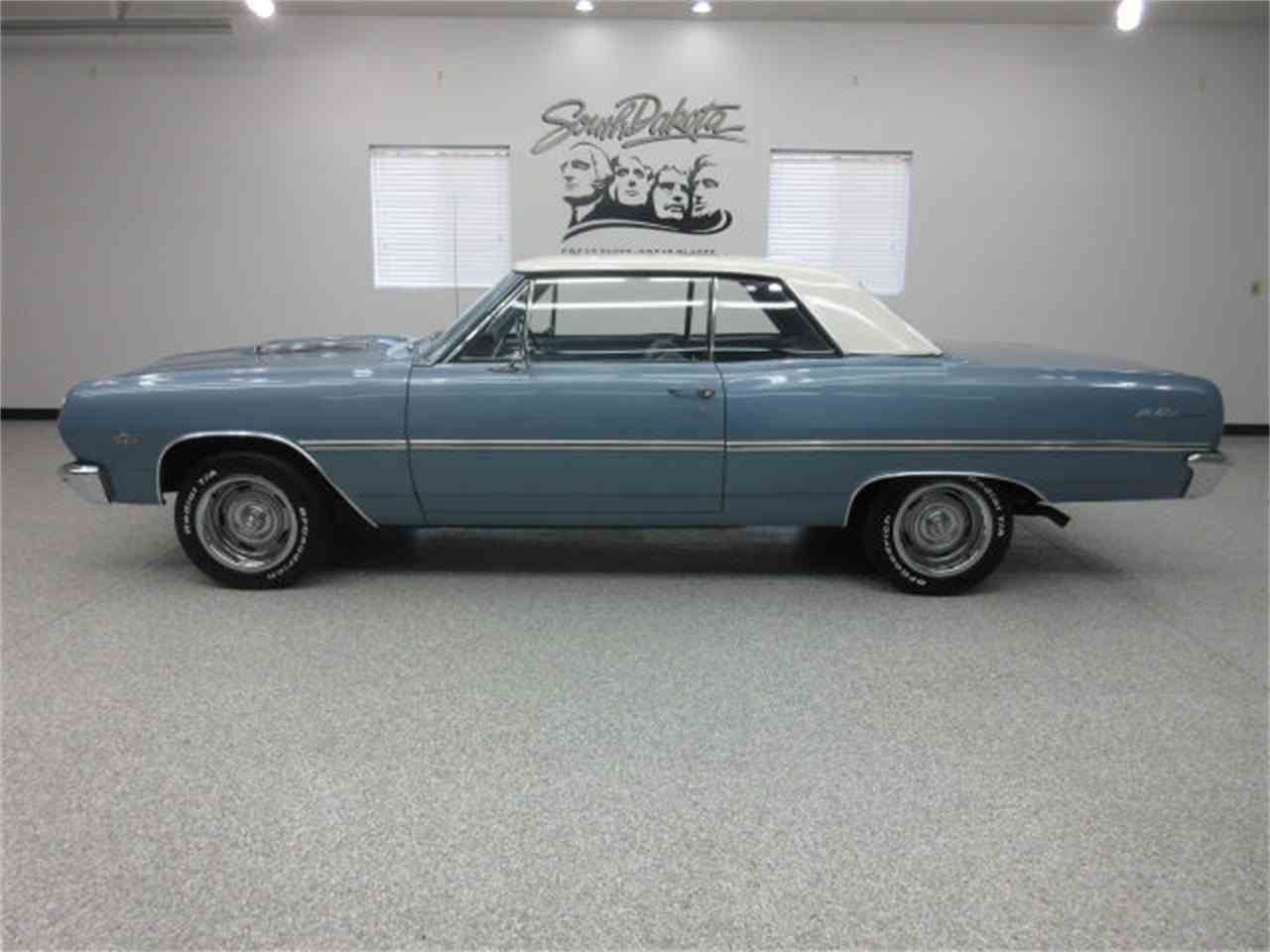 Large Picture of Classic '65 Chevelle located in South Dakota - $20,975.00 Offered by Frankman Motor Company - LSIO