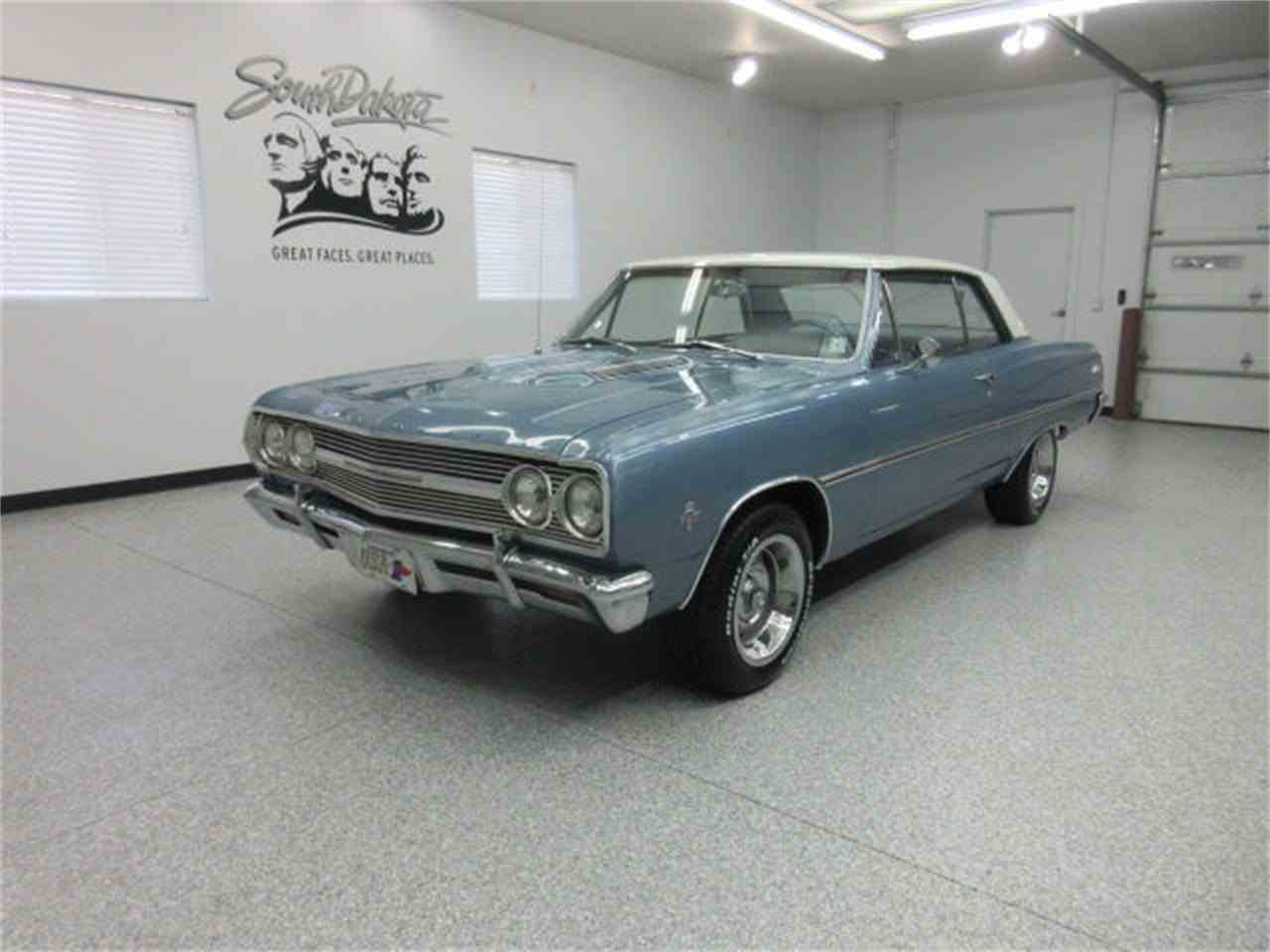 Large Picture of 1965 Chevelle - $20,975.00 - LSIO