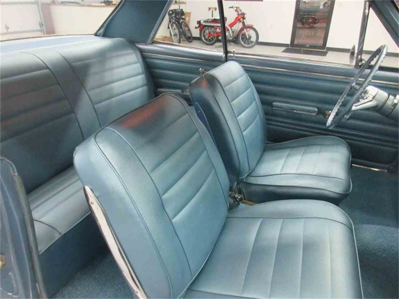 Large Picture of 1965 Chevrolet Chevelle located in Sioux Falls South Dakota - $20,975.00 Offered by Frankman Motor Company - LSIO