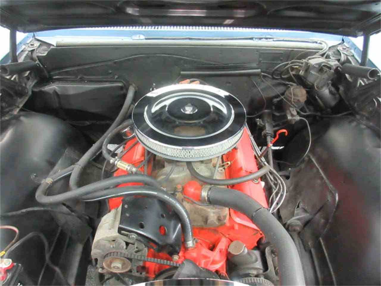 Large Picture of '65 Chevrolet Chevelle - $20,975.00 Offered by Frankman Motor Company - LSIO
