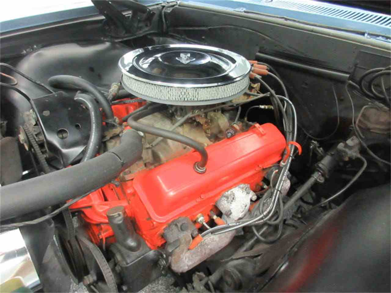 Large Picture of Classic '65 Chevelle located in Sioux Falls South Dakota Offered by Frankman Motor Company - LSIO