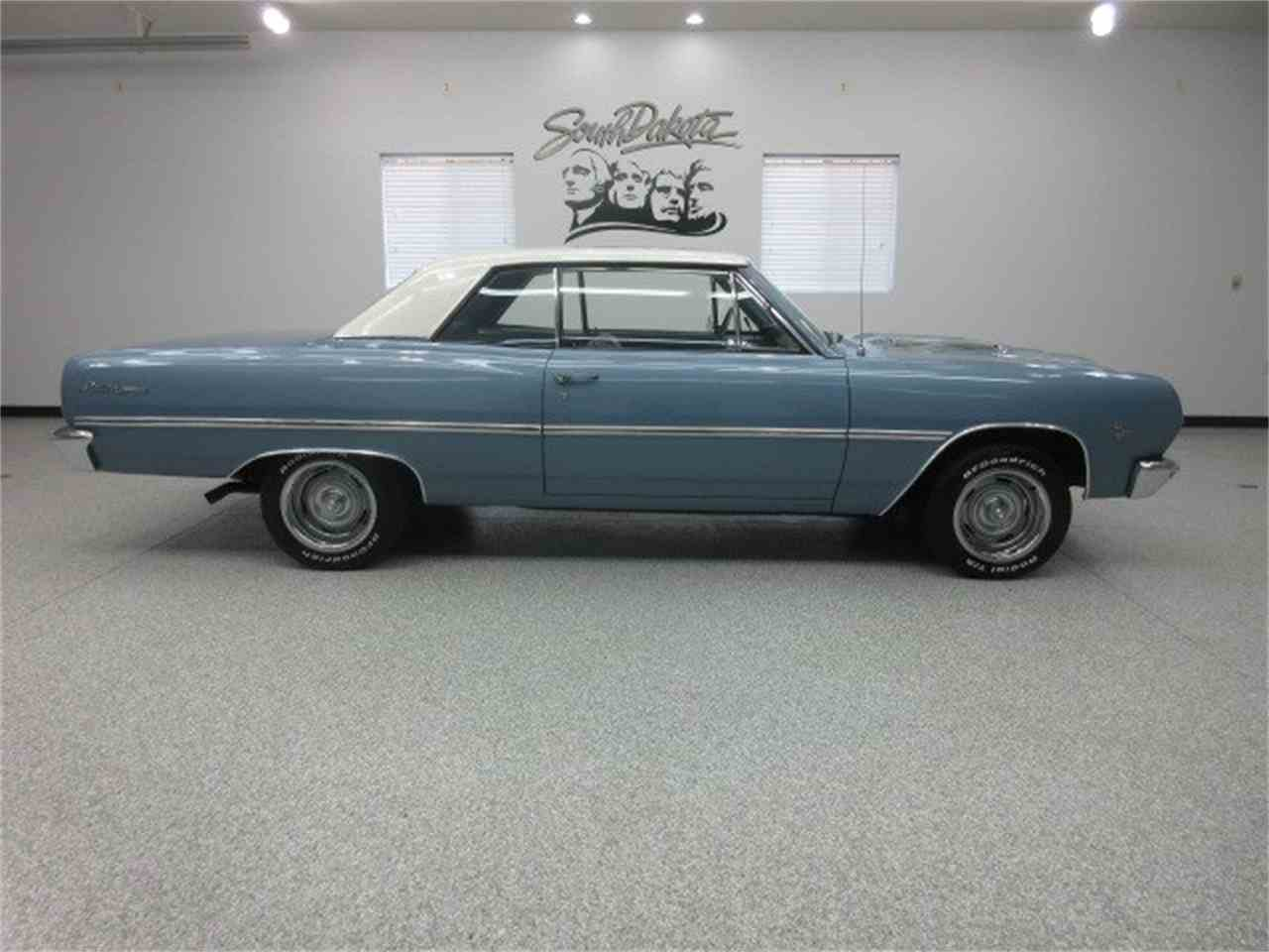 Large Picture of Classic 1965 Chevrolet Chevelle Offered by Frankman Motor Company - LSIO