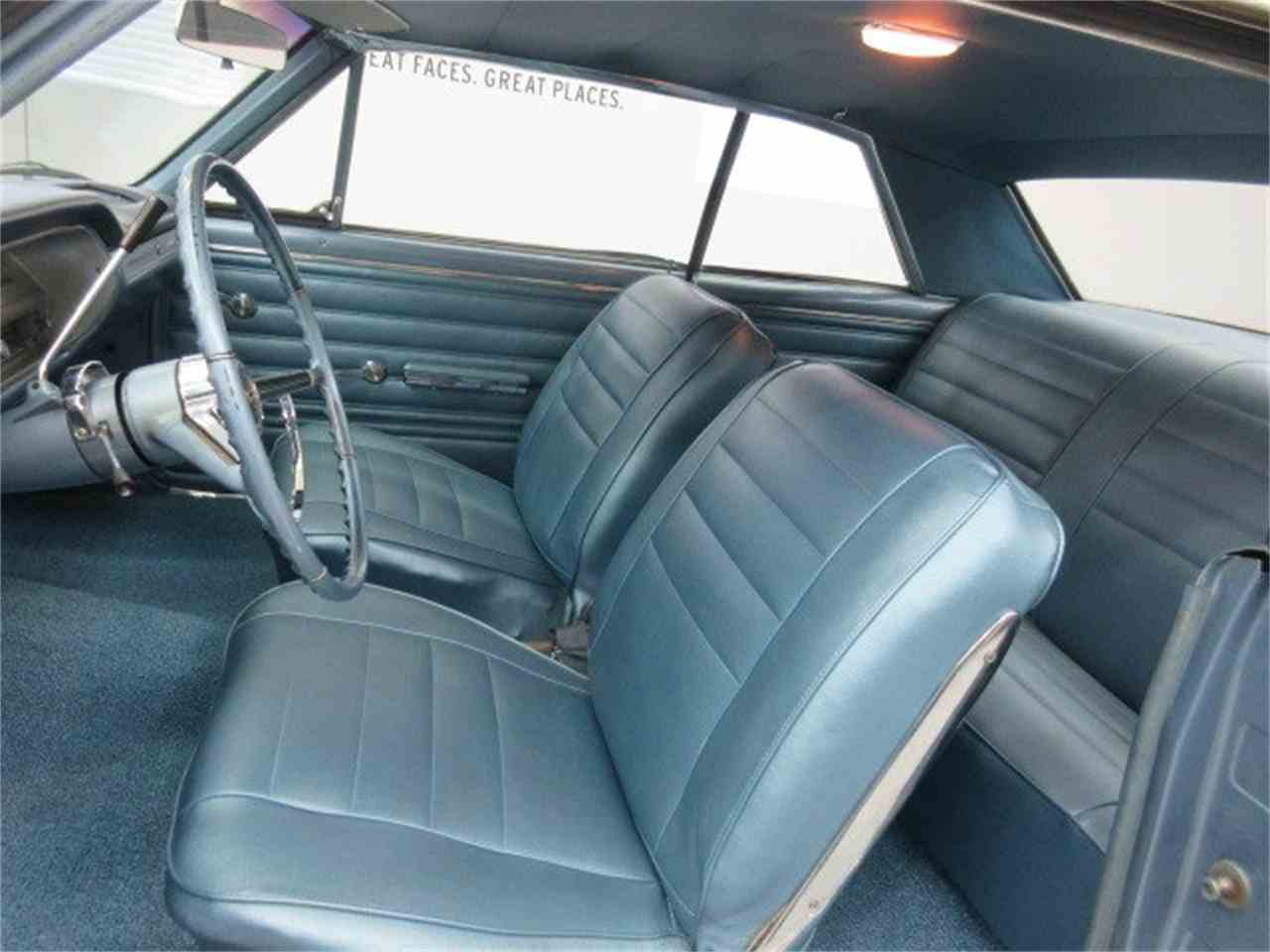Large Picture of '65 Chevelle located in South Dakota Offered by Frankman Motor Company - LSIO