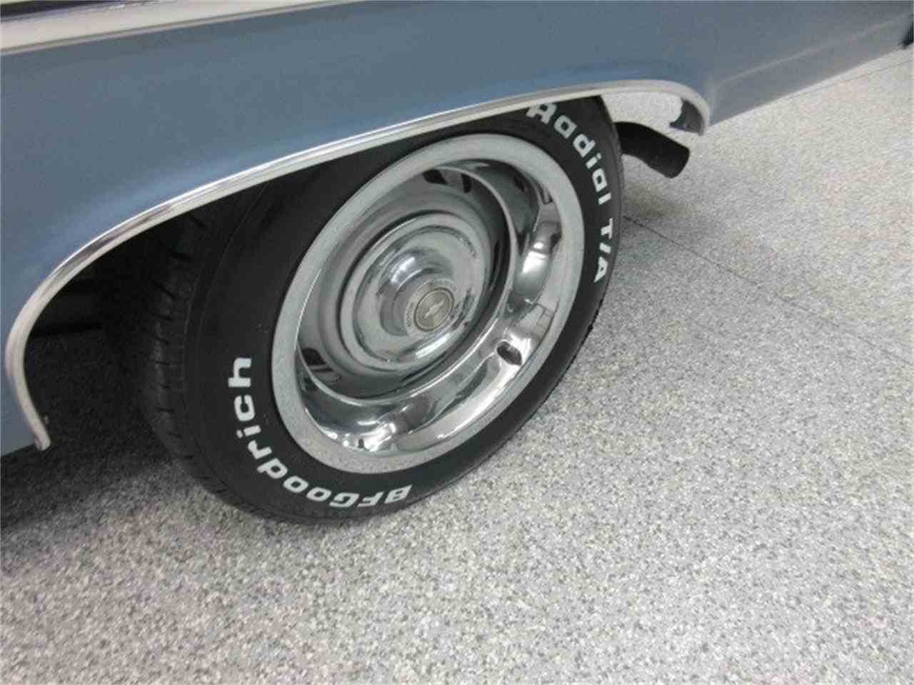 Large Picture of 1965 Chevrolet Chevelle - $20,975.00 Offered by Frankman Motor Company - LSIO