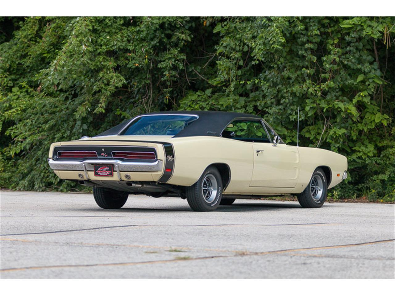 Large Picture of '69 Charger - LSIT