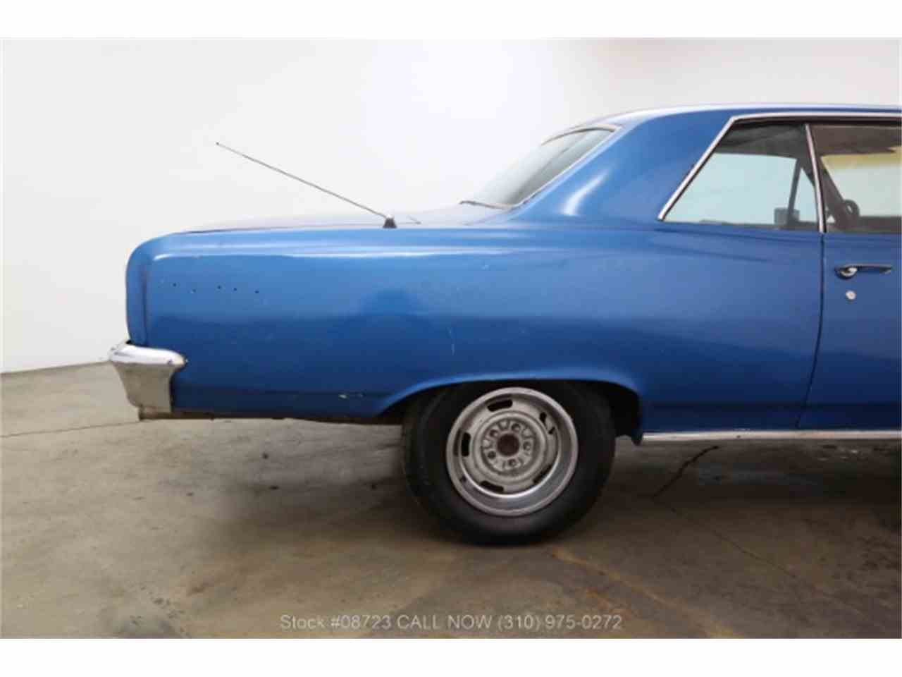 Large Picture of '65 Malibu SS - LSIY