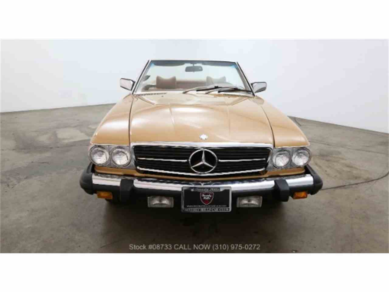 Large Picture of 1976 Mercedes-Benz 450SL - LSJ8