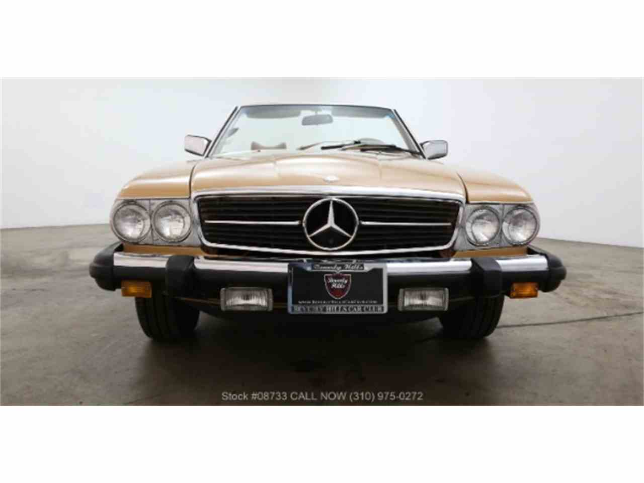 Large Picture of 1976 Mercedes-Benz 450SL located in Beverly Hills California - $12,750.00 Offered by Beverly Hills Car Club - LSJ8
