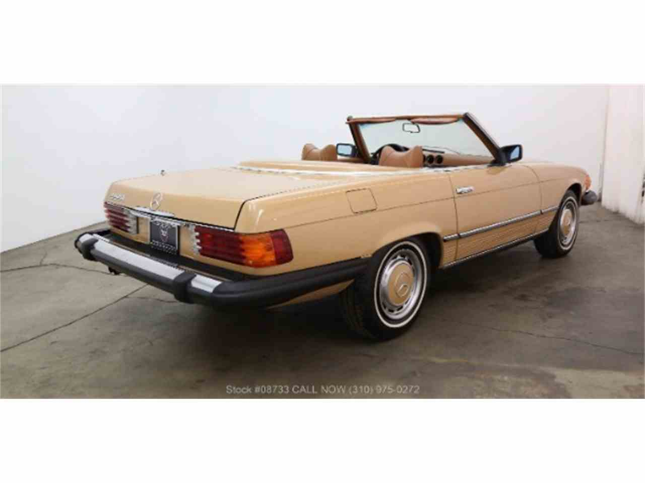 Large Picture of 1976 Mercedes-Benz 450SL located in California - $12,750.00 - LSJ8