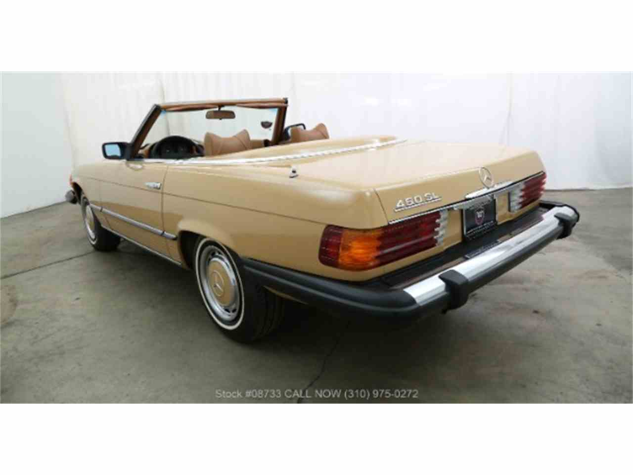 Large Picture of '76 450SL - $12,750.00 Offered by Beverly Hills Car Club - LSJ8