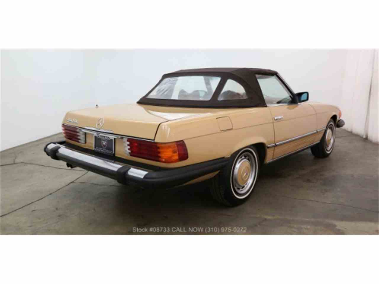 Large Picture of '76 450SL located in Beverly Hills California - $12,750.00 - LSJ8