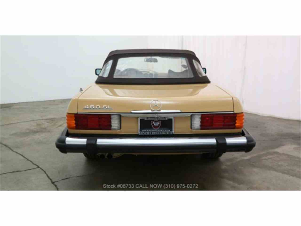 Large Picture of 1976 450SL - $12,750.00 - LSJ8
