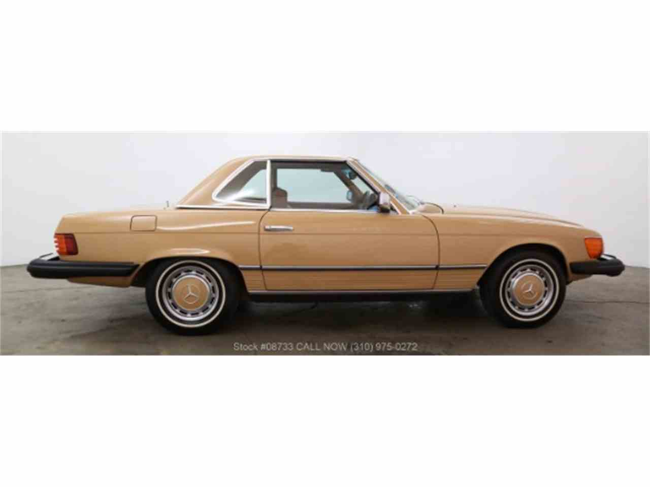 Large Picture of 1976 450SL located in Beverly Hills California - $12,750.00 - LSJ8