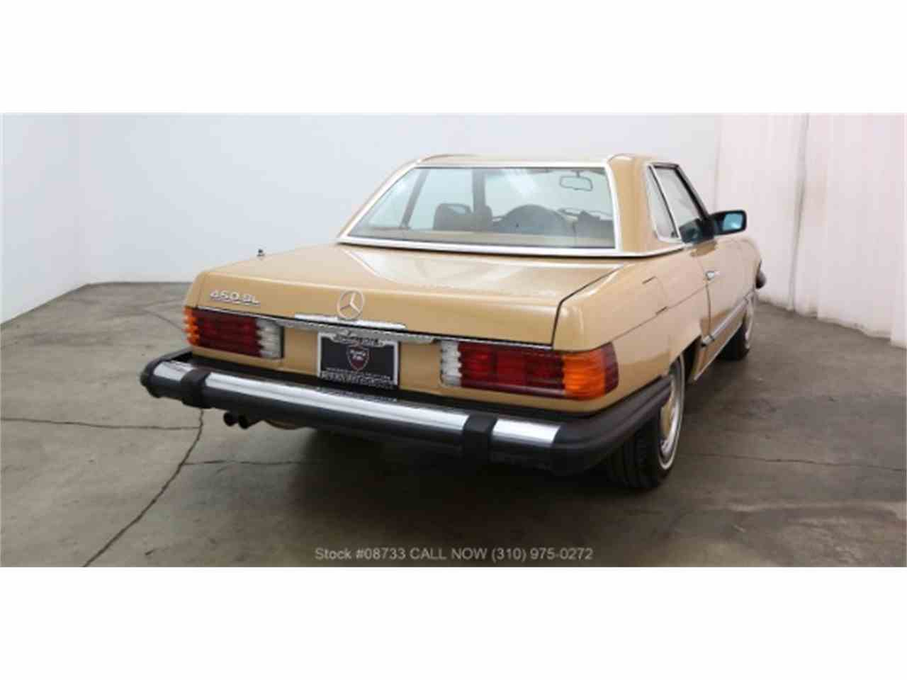Large Picture of 1976 450SL - $12,750.00 Offered by Beverly Hills Car Club - LSJ8