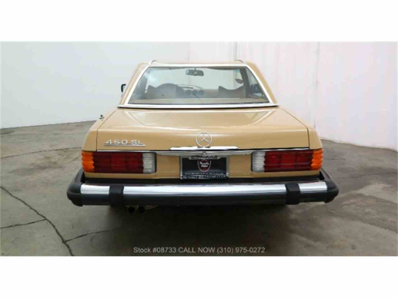 Large Picture of 1976 Mercedes-Benz 450SL located in California Offered by Beverly Hills Car Club - LSJ8