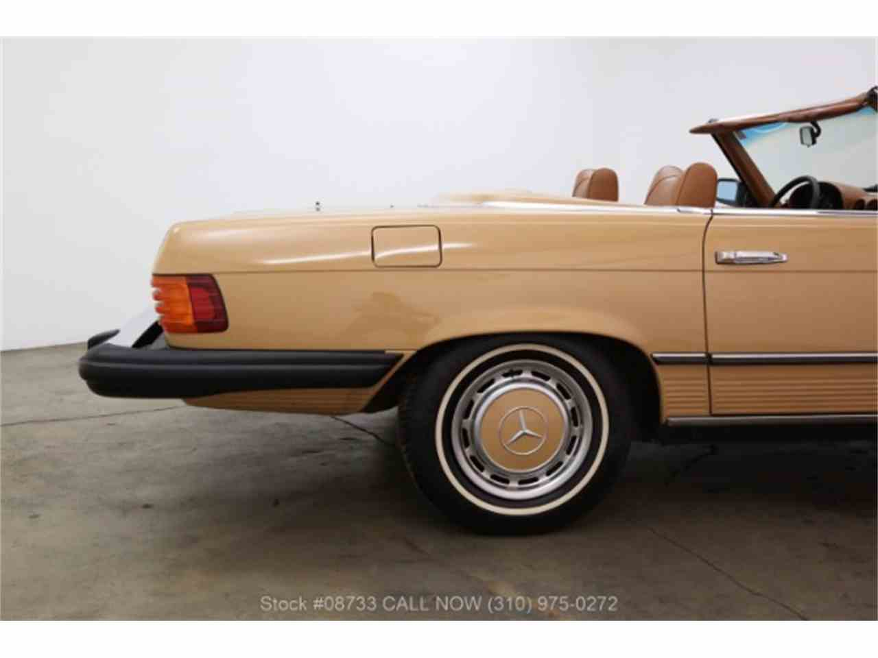 Large Picture of 1976 Mercedes-Benz 450SL - $12,750.00 Offered by Beverly Hills Car Club - LSJ8