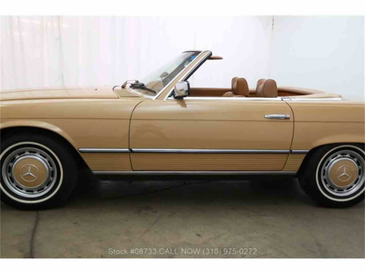 Large Picture of 1976 450SL located in California - $12,750.00 Offered by Beverly Hills Car Club - LSJ8