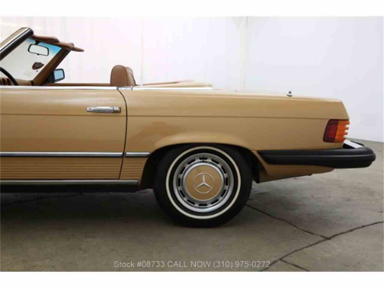 Large Picture of 1976 450SL located in California - $12,750.00 - LSJ8
