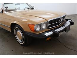 Picture of '76 450SL - LSJ8