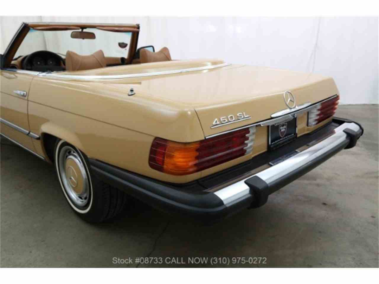 Large Picture of '76 Mercedes-Benz 450SL - $12,750.00 - LSJ8
