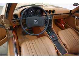 Picture of 1976 450SL - $12,750.00 Offered by Beverly Hills Car Club - LSJ8