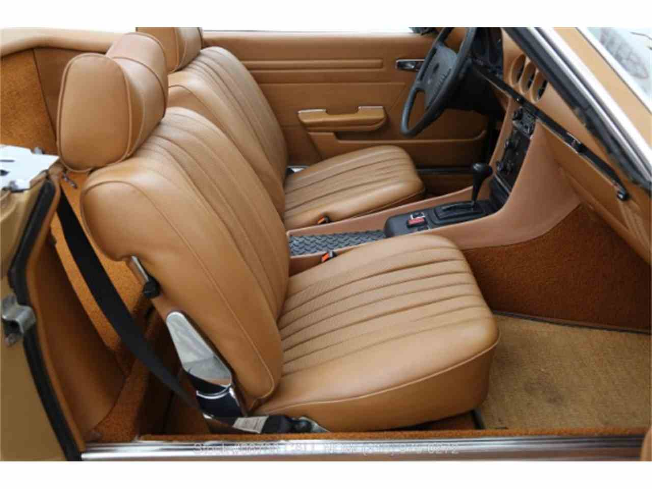 Large Picture of 1976 450SL Offered by Beverly Hills Car Club - LSJ8