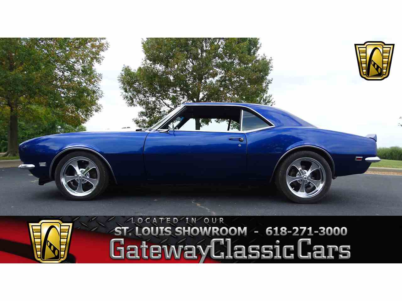 Large Picture of '68 Camaro - LSJ9
