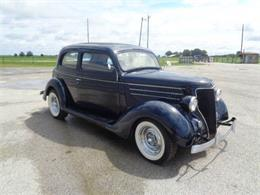 Picture of '36 2-Dr Coupe - LSJB
