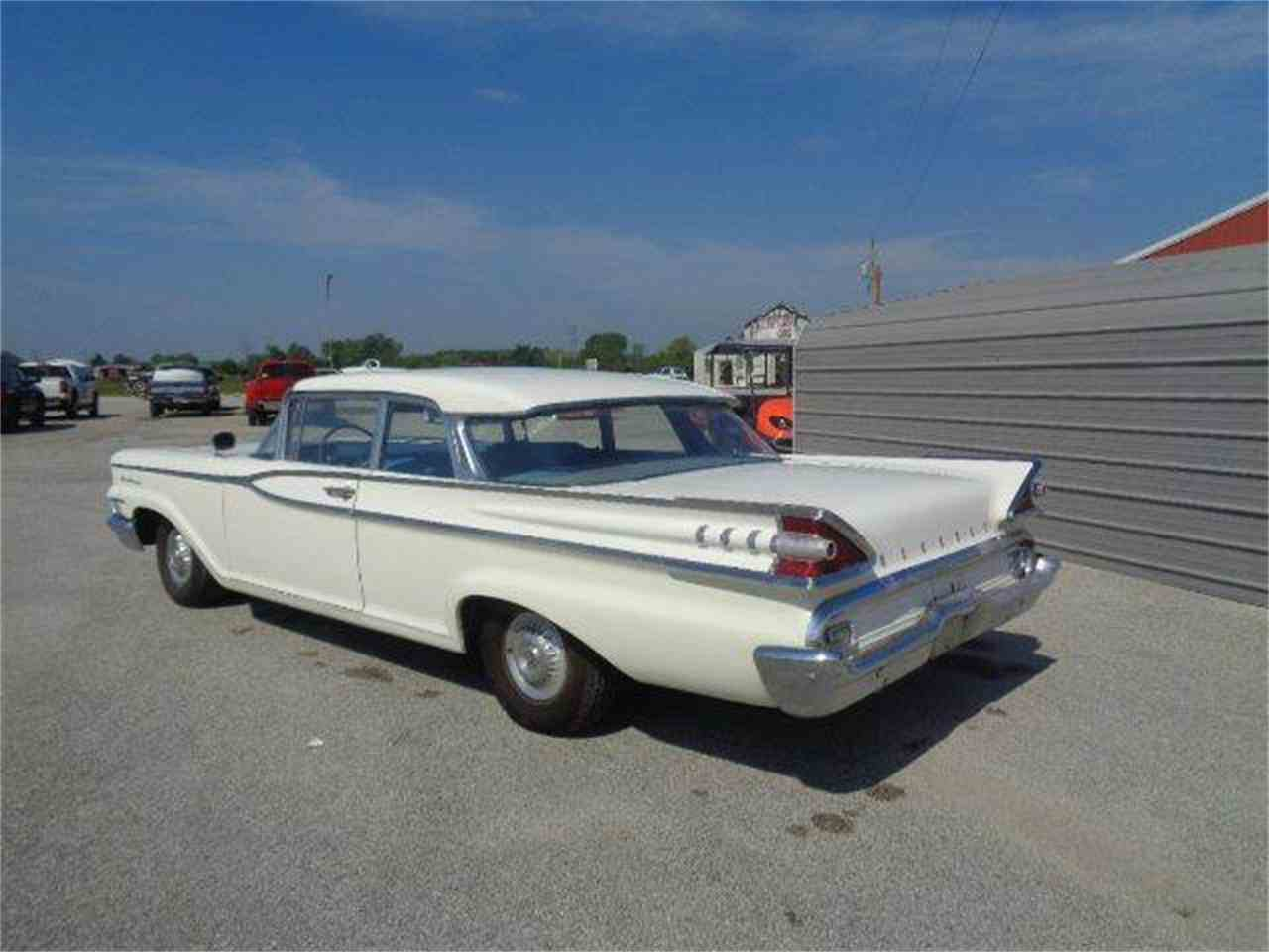 Large Picture of Classic '59 Monterey - $13,550.00 Offered by Country Classic Cars - LSJD