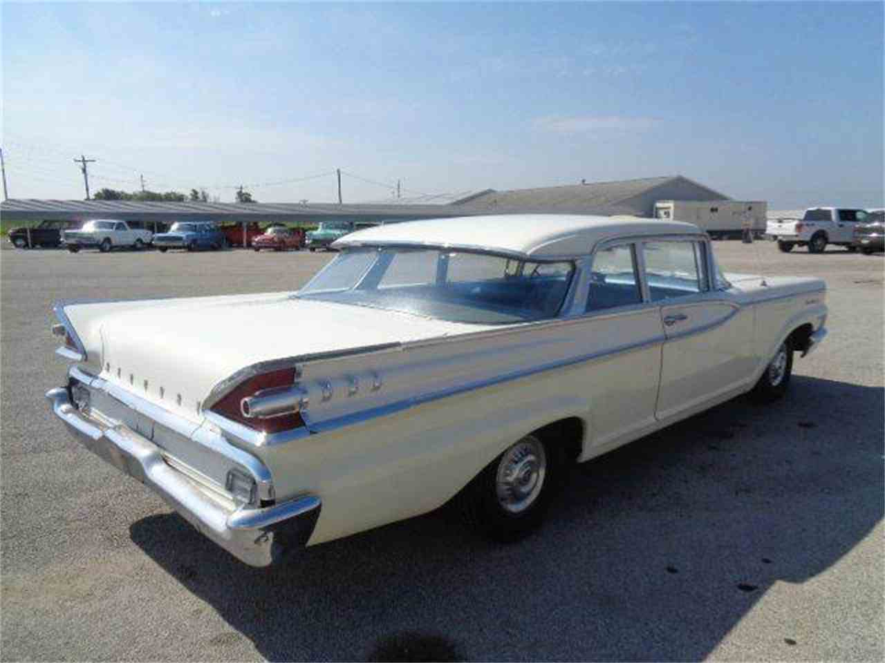 Large Picture of 1959 Monterey - $13,550.00 Offered by Country Classic Cars - LSJD