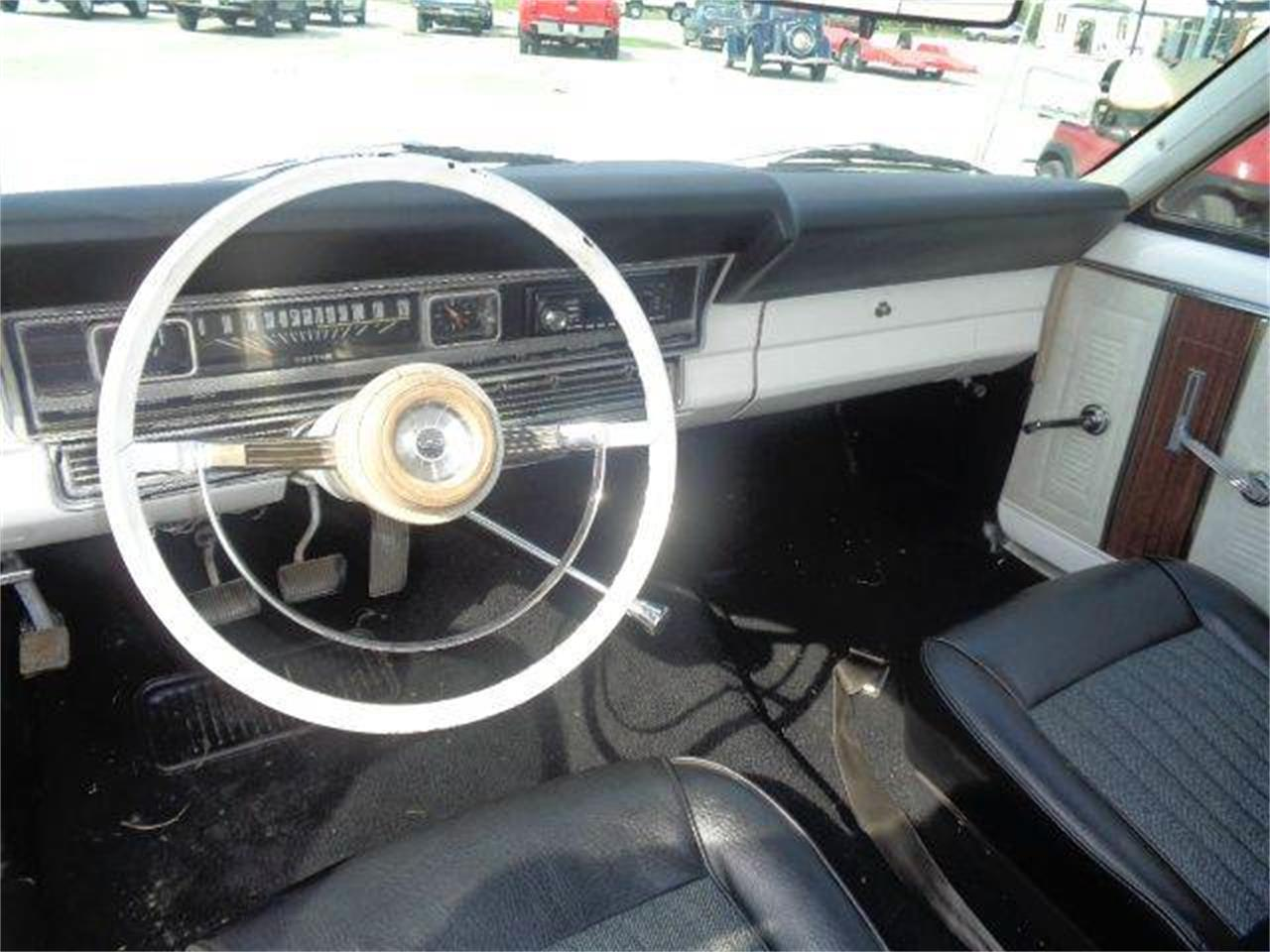 Large Picture of Classic 1967 Ford Ranchero - $11,550.00 - LSJJ