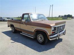 Picture of '86 F150 - LSJN
