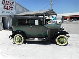 Picture of '31 Model A - LSJP