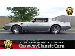 Picture of '79 Firebird Trans Am - LSJQ