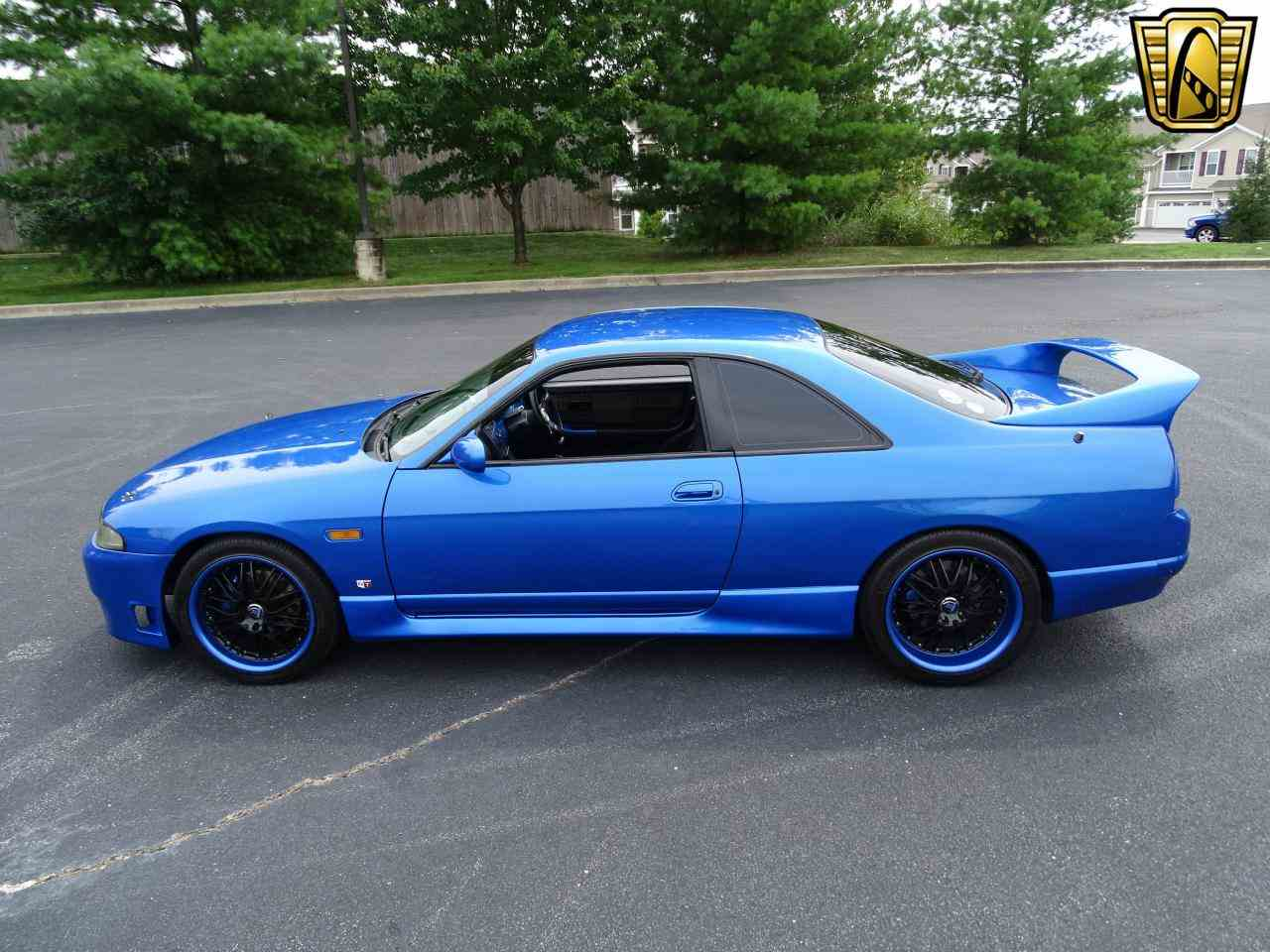Large Picture of '96 Skyline - LSJU