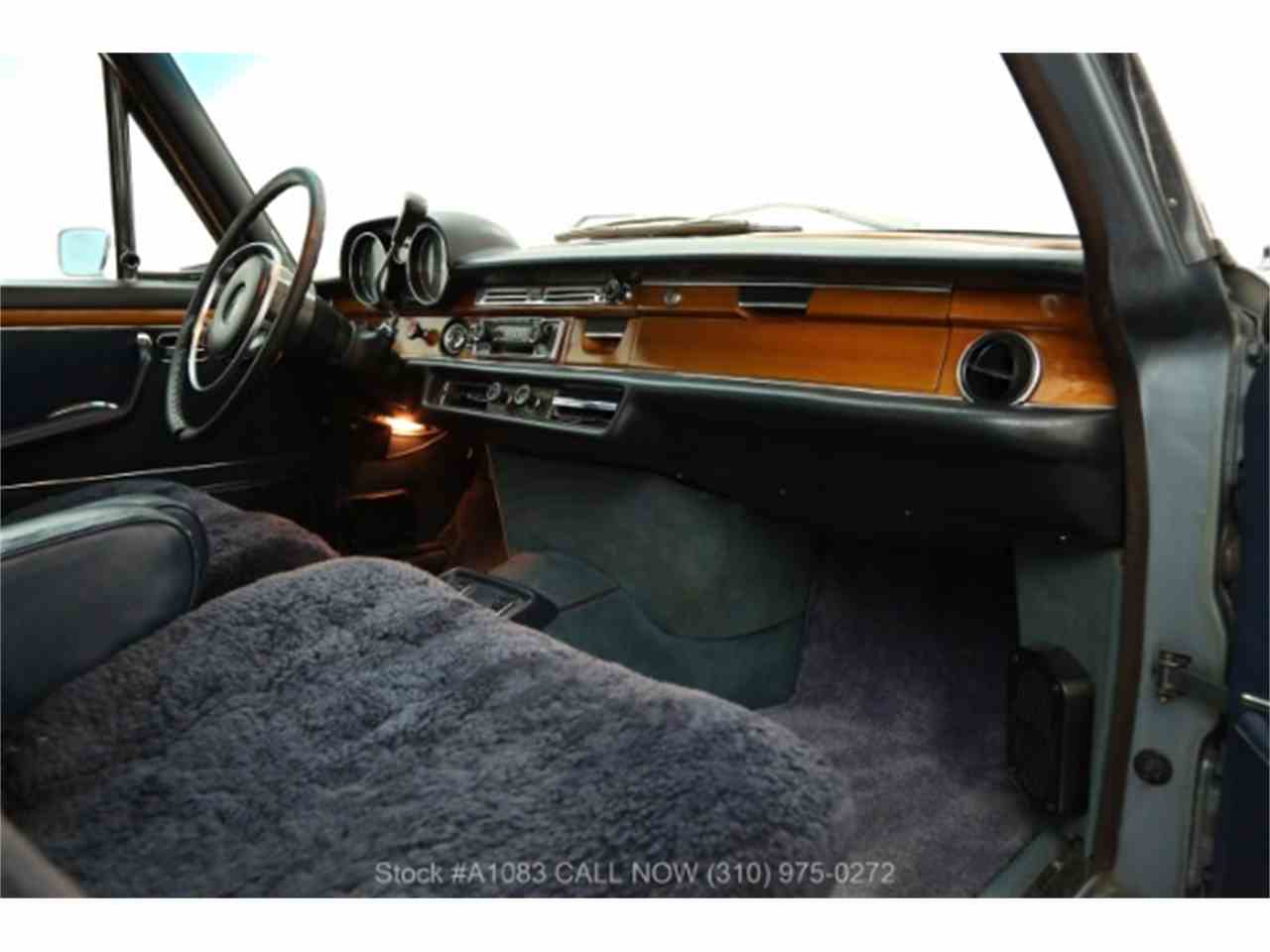 Large Picture of '72 300SEL - LSK0
