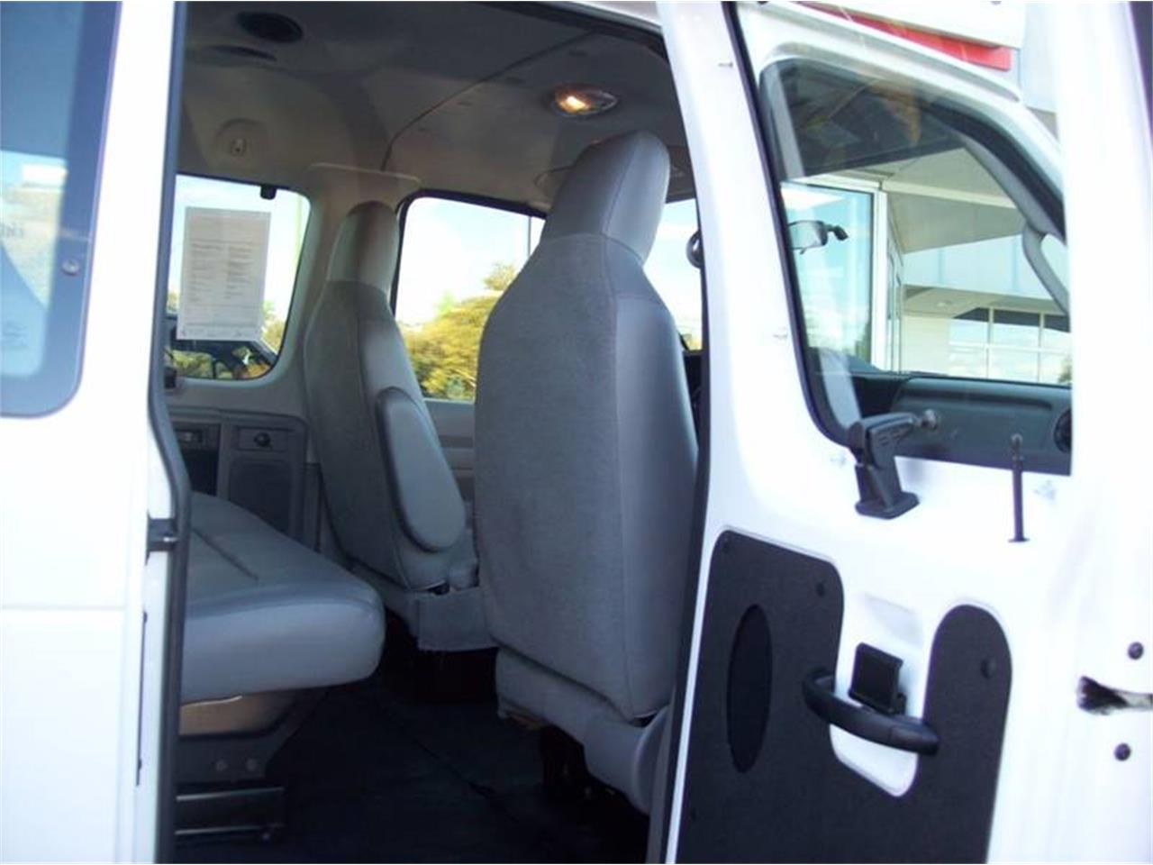 Large Picture of '12 Econoline - LSK3