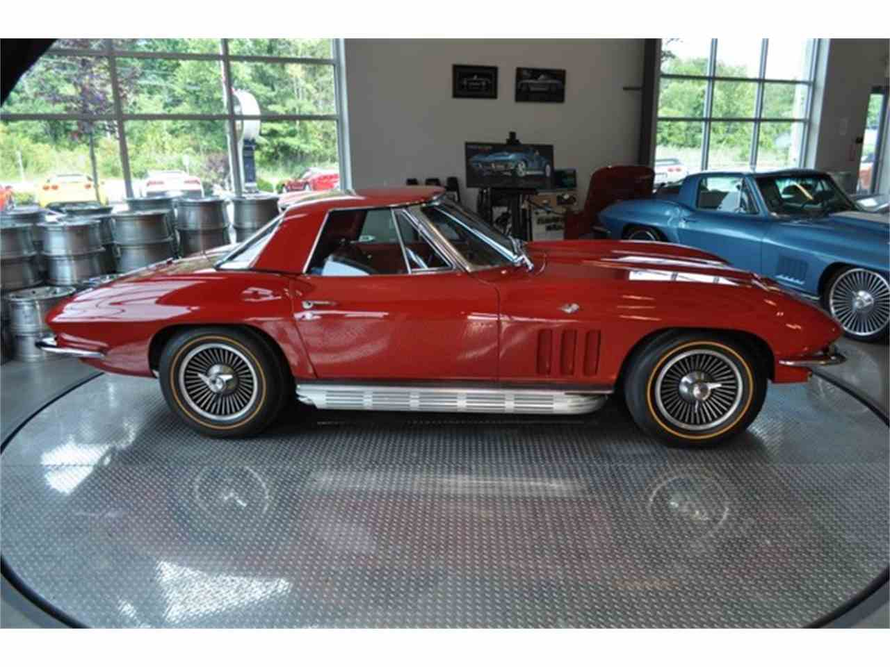 Large Picture of '66 Corvette - LSK5