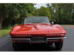 Picture of '66 Corvette - LSK5