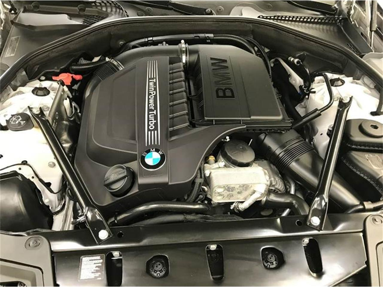 Large Picture of '14 5 Series - LSKB