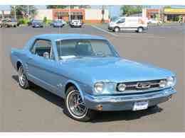 Picture of '66 Mustang - LSKC
