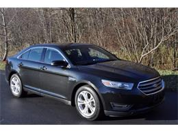 Picture of '13 Taurus - LSKF
