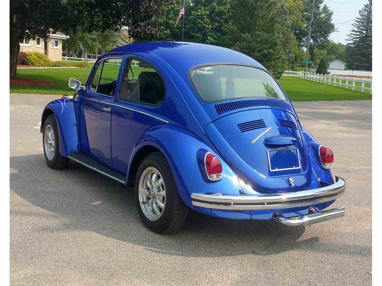 Large Picture of '69 Beetle - LSKR